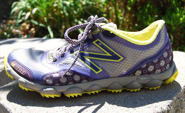 Review  New Balance Women s 1010 Trail  71bea37dc53