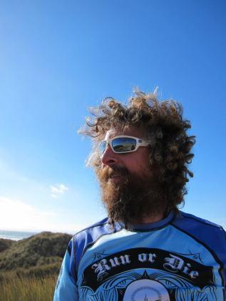 Look at that beard, totally disarming! *Photo by Vanessaruns