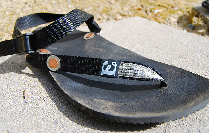 How To Clean Vibram  Toe Shoes
